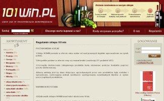 Sklep 101Win.pl