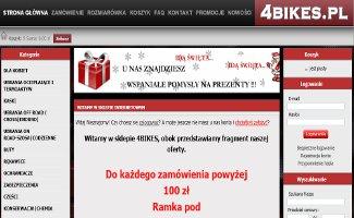 Sklep 4bikes.pl
