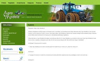 Sklep Agro-modele_pl