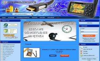 Sklep CentrumElektroniki.pl