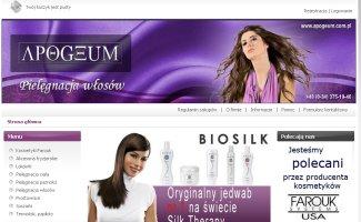 Sklep Apogeum.com.pl