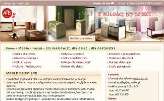 Sklep ATBmeble.pl