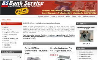 Sklep Bankservice.home.pl