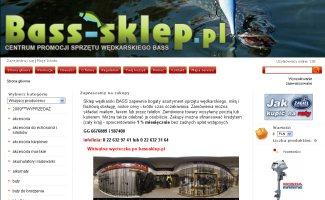 Sklep Bass-sklep.pl
