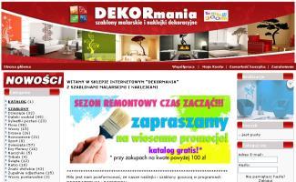 Sklep Dekormania.pl