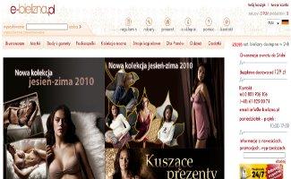Sklep e-Bielizna.pl