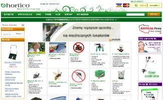 Sklep e-Hortico.pl