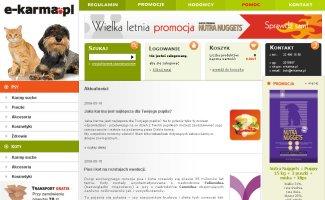 Sklep e-Karma.pl