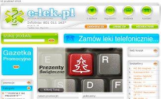 Sklep e-Lek.pl