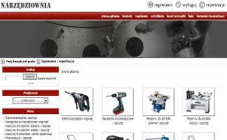 Sklep e-Narzedziownia.pl