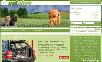 Sklep e-PetShop.pl