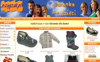 Sklep e-Zygzak.pl