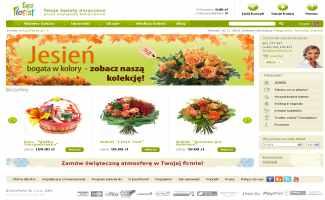 Sklep EuroFlorist.pl