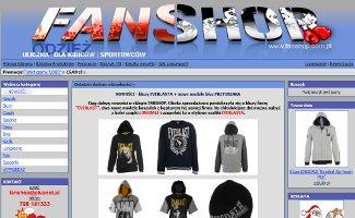 Sklep Fanshop.com.pl
