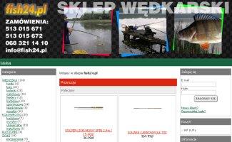 Sklep Fish24.pl