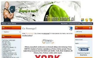 Sklep Fitness-sport.pl