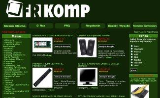 Sklep Frikomp.pl