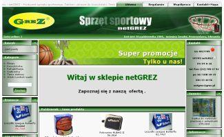 Sklep Grez.pl