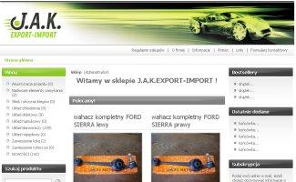 Sklep Jakexport-import.pl