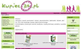 Sklep Kupiec24.pl