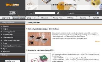 Sklep Maritex.com.pl