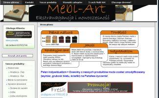 Sklep Mebl-Art.pl