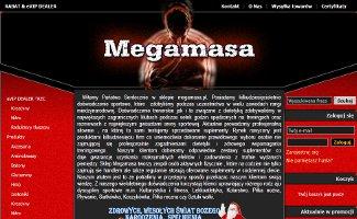 Sklep Megamasa.pl