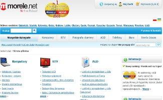 Sklep Morele.net