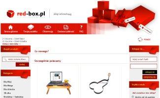 Sklep Red-box.pl
