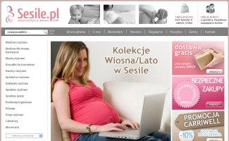 Sklep Sesile.pl