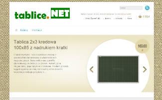 Sklep tablice.net