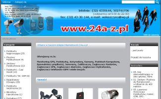 Sklep 24a-z.pl