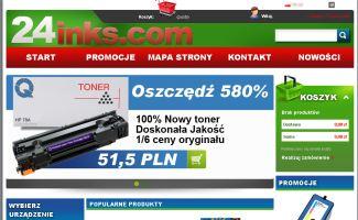 Sklep 24inks.com