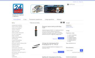 Sklep 24zakupy.com