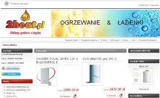 Sklep 2heat.pl