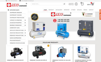 Sklep Abc kompresory