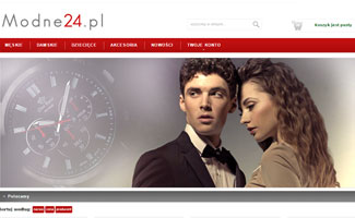 Sklep Modne24.pl