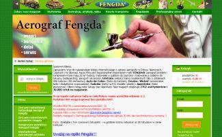 Sklep Aerograf-Fengda