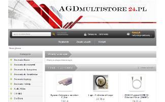 Sklep AGDmultistore24.pl
