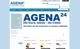 Sklep Agena24