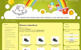 Sklep Agnello.pl