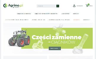 Sklep agrimo.pl