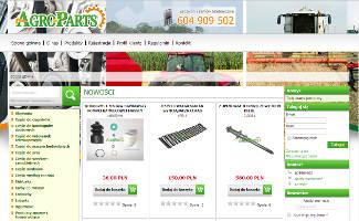 Sklep Agro-parts