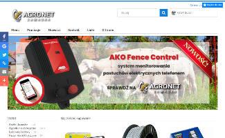 Sklep Agronetzawadka.pl