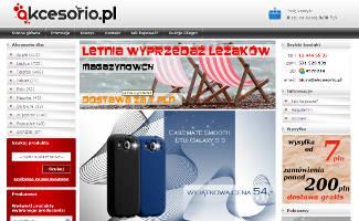 Sklep Akcesorio.pl