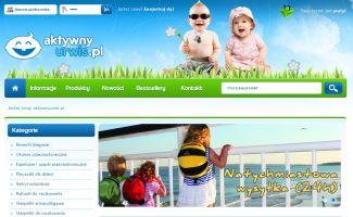 Sklep AktywnyUrwis.pl