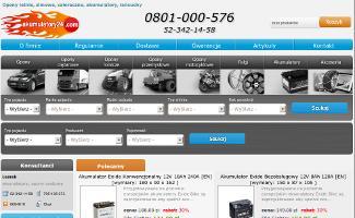 Sklep Akumulatory24.com