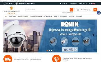 Sklep Alarmy-Domofony.pl