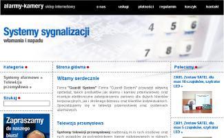 Sklep Alarmy-kamery.pl