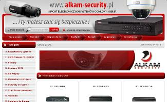 Sklep Alkam-Security.pl